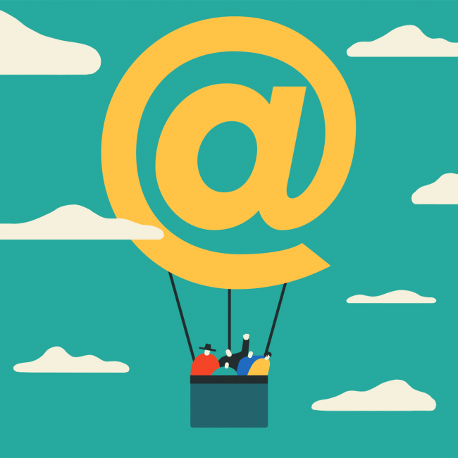 5 Unknown Email Tools That Will Help You to Develop and Promote Your Work