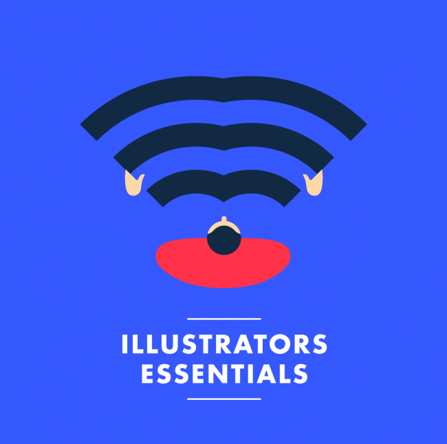 I'm Working on an Online Workshop for Illustrators and I Need Your Help