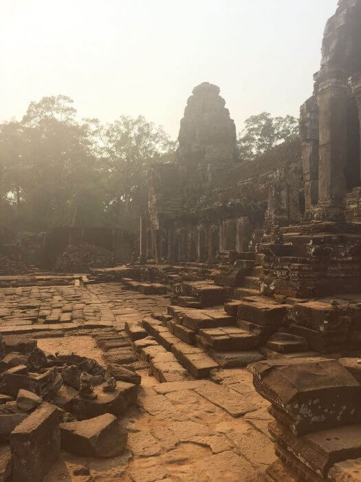 Life Lessons I Learnt from 7 Months Travelling in Asia. Part 2