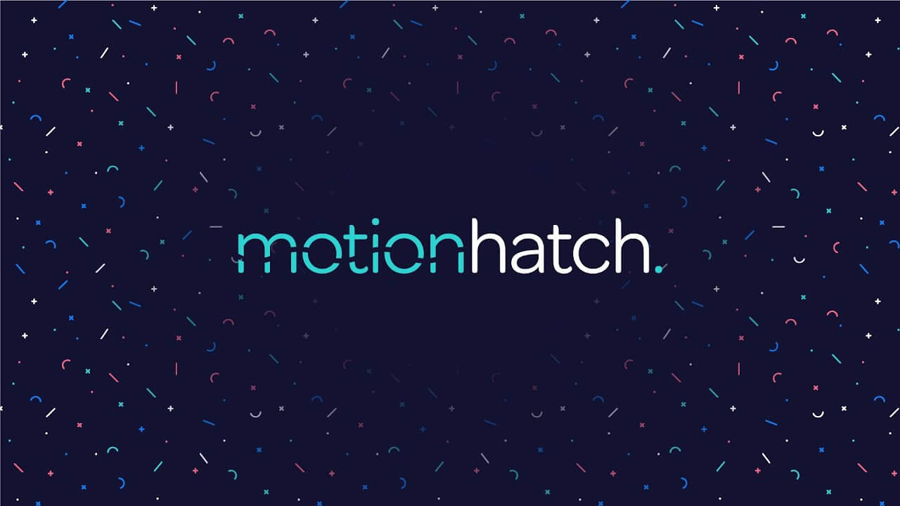 Motion Hatch Podcast - Magoz